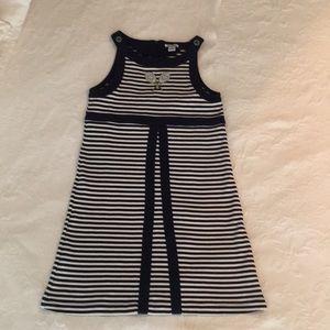 Heartstrings Tennis Dress